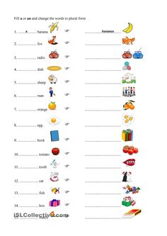 A boardgame to practise plurals of nouns. Hope you can use it with your pupils. Grammar: Plural nouns: regular plurals with S ending; English Activities For Kids, English Grammar For Kids, English Worksheets For Kindergarten, Learning English For Kids, Teaching English Grammar, English Grammar Worksheets, English Lessons For Kids, Grammar Lessons, English Language Learning