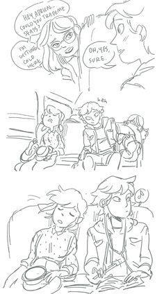 A Long Bus Ride 02