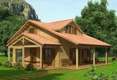 imagenes de casas de campo - Google Search