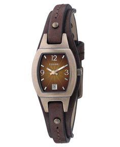 Fossil Watch, cute!