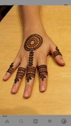 Henna Tattoos Designs images are present on this article.Tattoos designs looks beautiful and elegant. Finger Henna Designs, Mehndi Designs For Beginners, Modern Mehndi Designs, Mehndi Designs For Girls, Mehndi Designs For Fingers, Henna Designs Easy, Latest Mehndi Designs, Henna Tattoo Designs, Rangoli Designs
