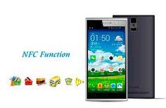 Mlais Note Pro Octa-core con NFC y OTG y FingerPrint