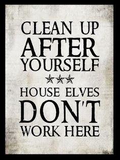 So let's be honest this chore is not the most fun thing to do but we actually get more out of it than we like to admit. You start all enthusiastic. Starting with the bedrooms…quick little dust…Oh w…