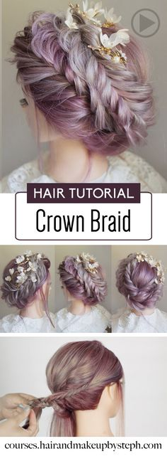 9f6357323e01cc25d217df25c66abd38 - how to do a crown br