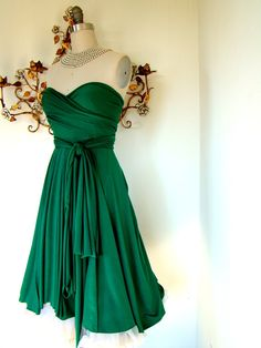 This color green for the other color of the bridemaids dresses!!! I love peacock colors!!! So excited!