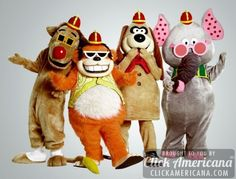 The Banana Splits were Saturday morning cartoon.I was a member of the Banana Splits Club! Best Kids Tv Shows, Kids Shows, Favorite Tv Shows, 1970s Childhood, My Childhood Memories, Childhood Toys, The Banana Splits, Banana Splits Cartoon, Photo Vintage