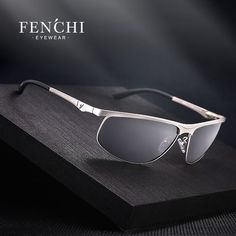 Cheap de sol, Buy Quality oculos de sol directly from China polarized  sunglasses men Suppliers  FENCHI Polarized Sunglasses Men Brand Designer  New Fashion ... d6dafe86f3