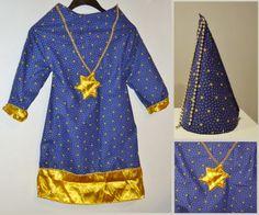 DIY verkleedkledij maken: tovenaar met hoed!