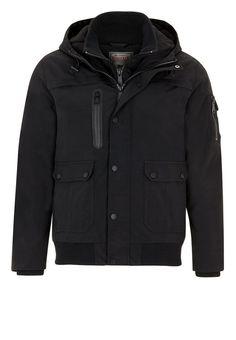 #Lonsdale #Herren #Lonsdale #Jacke #schwarz - Diese modische Jacke von Lonsdale…