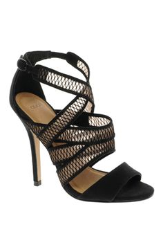 The perfect pumps to amp up any holiday outfit!