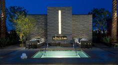 Palms Place Pool | Las Vegas Swimming Pools | Palms Hotel Casino Resort | Palms Place | Simon