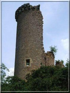La commune de Sainte Sévère sur Indre possède 2 magnifiques vestiges fortifiés de son glorieux passé. A l'entrée de la vieille ville, une porte fortifiée puis, posé sur la colline, le fantôme du château. Sa découverte permet de comprendre 6 siècles d'évolution architecturale.
