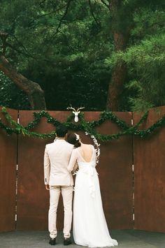 Wedding Idea..  소풍같았던 나의 결혼식. 정말 오롤리데이! : 네이버 블로그