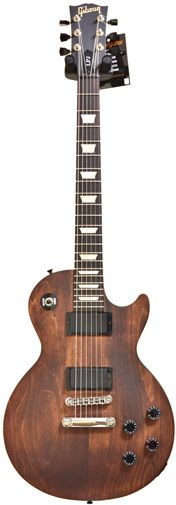 Gibson Les Paul LPJ Chocolate Low Gloss Satin (2013)- GOT IT!