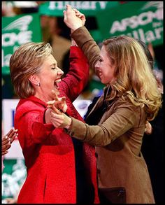 Clinton tochter bill Seite 3