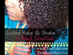 Rake n shake wash n go