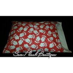 Santa Pillowcase