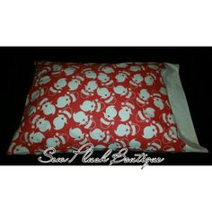Santa Pillowcase