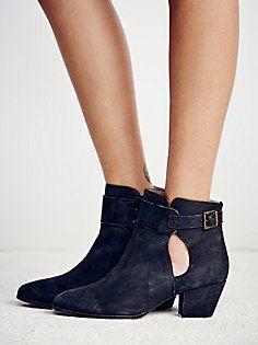 Belleville Ankle Boot