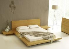 traditional japanese shiki bed - Google Search