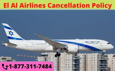 If you do not wish to cancel all, please contact the El Al Airlines Cancellation Policy . When sending a cancellation notice, please state your full name (as shown in your booking), the booking/flight number and contact details. Contact information is provided below: Airline Reservations, Number