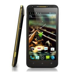 Dual Core #Android Phone with Android 4.1, 3G, 4.7 Inch Screen, Dual SIM; http://www.chinavasion.com/ud0c-AndroidPhones/
