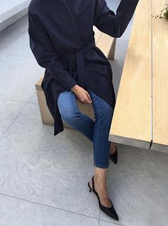 8 Lightweight Coats To Kick Off Fall | Le Fashion | Bloglovin'
