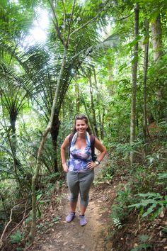 trilha do Parque Lage ao Corcovado | Rio de Janeiro | Brasil