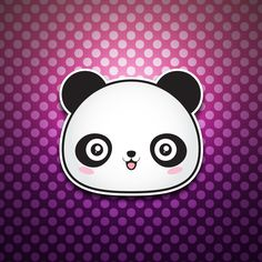Funny Panda 1024×1024 iPad Wallpaper, iPad 2 Backgrounds HD   Animals iPad Wallpapers   Tablet Wallpapers
