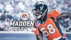 Players can get Free Coins and Cash with Madden NFL Mobile Hack. No Human Verification or Surveys Required! Cheat Online, Hack Online, Stephen Jackson, Real Hack, Play Hacks, App Hack, Madden Nfl, Game Resources, Game Update