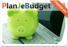 PlanJeBudget: Bespaartips - Geld besparen - Energie besparen