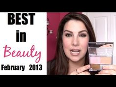 Best in Beauty: February 2013 (Beauty Broadcast with @Emily Eddington)