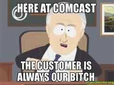feb 2 comcast extorts 1000 from a non subscribing womans checking
