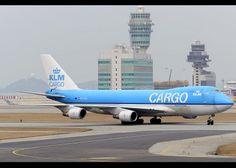 Boeing | 747-406F/ER/SCD | KLM - Royal Dutch Airlines Cargo (Martinair) | PH-CKC | Hong Kong | HKG | VHHH