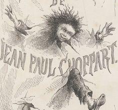 Les Mésaventures de Jean-Paul Choppart (Nouvelle édition)   Gallica