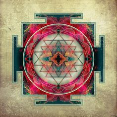 Sri Yantra Framed Print by Filippo B. All framed prints are professionally printed, framed, assembled, and shipped within 3 - 4 business days and delivered ready-to-hang on your wall. Choose from multiple print sizes and hundreds of frame and mat options. Canvas Prints, Framed Prints, Art Prints, Shri Yantra, Thing 1, Mandala Art, Sacred Geometry, Art Boards, Fractals