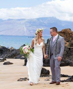 Po'olenalena Beach Maui HI