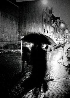 rain ... ☂