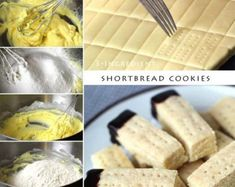 We have the Copycat Walkers Shortbread Recipe and it tastes every bit as good as the original. Are you excited? You only need 3 simple ingredients ..