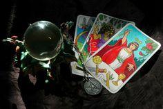 Rubrica – La saggezza dei Tarocchi – settembre 2013