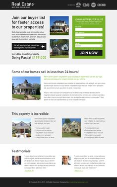 Buy real estate deals buyer list lead capture effective and best landing page design to boost your real esate business by increase leads and sales from https://www.buylandingpagedesign.com/buy/real-estate-deals-buyer-list-lead-capture-effective-and-best-landing-page-design/566