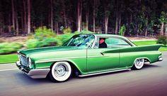 theoldiebutgoodie:    1961 Chrysler Newport.