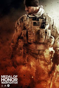 Cartell Medal of Honor: Warfighter
