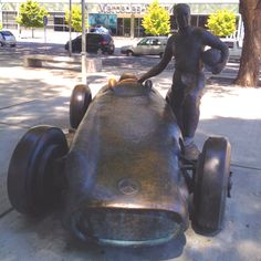 Fangio, Puerto Madero, Buenos Aires, Argentina