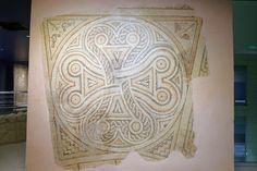 Akdeğirmen Mosaic, Zeugma Mosaic Museum