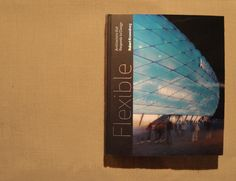 An interesting look into the world of architecture that adapts, transforms, moves and interacts with its end user. This book explores how buildings are able to respond to change and how this concept influences our built environment. Such a design form  has the potential to discover new materials and methods of construction. It is a very exciting book as one is able to see the possibilities of design and how we grow, develop and invent everyday.    Fresh, innovative and forward thinking.