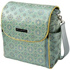 Gift from my mama! Diaper bag!