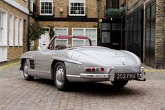 151 Best Vintage Mercedes Images Antique Cars Motorcycles Retro Cars