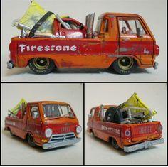 Old Dodge Trucks, Pickup Trucks, Pick Up, Lowrider Model Cars, Hobby Cars, Truck Scales, Custom Hot Wheels, Plastic Model Cars, Cool Vans