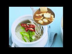 Rask kyllingsuppe med kyllingfilet | EXTRA -